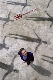 Muse : Absolution Tour - Poster / Capa / Cartaz - Oficial 1