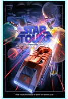 Star Tours: The Adventures Continue (Star Tours: The Adventures Continue)