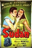 A Rainha do Nilo (Sudan)