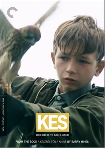 Kes - Poster / Capa / Cartaz - Oficial 2