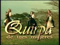 Quirpa de tres mujeres - Poster / Capa / Cartaz - Oficial 1