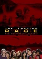 The Amazing Race (14ª Temporada) (The Amazing Race 14)