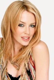 Kylie Minogue - Poster / Capa / Cartaz - Oficial 2