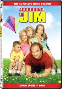 O Jim é Assim  (3ª Temporada) - Poster / Capa / Cartaz - Oficial 1