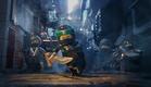 LEGO NINJAGO: O Filme - Trailer Oficial 1 (dub) [HD]