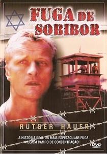 Fuga de Sobibor - Poster / Capa / Cartaz - Oficial 2