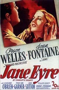 Jane Eyre - Poster / Capa / Cartaz - Oficial 1