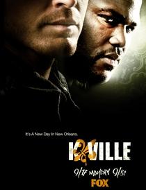 K-Ville - Poster / Capa / Cartaz - Oficial 9