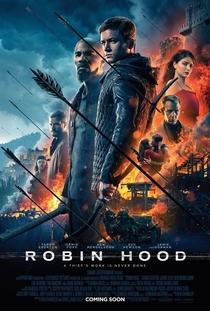Robin Hood - A Origem - Poster / Capa / Cartaz - Oficial 2