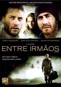 Entre Irmãos - Poster / Capa / Cartaz - Oficial 2