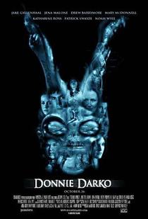 Donnie Darko - Poster / Capa / Cartaz - Oficial 1