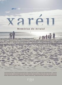 Xaréu- Memórias do Arraial - Poster / Capa / Cartaz - Oficial 1