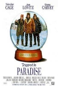 Encurralados no Paraíso - Poster / Capa / Cartaz - Oficial 3