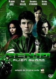 Ben 10: Invasão Alienígena - Poster / Capa / Cartaz - Oficial 4