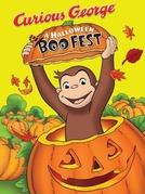 George, O Curioso – A Festa De Halloween (Curious George: A Halloween Boo Fest)