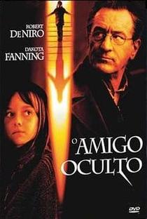O Amigo Oculto - Poster / Capa / Cartaz - Oficial 1