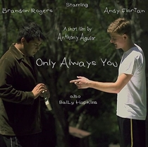 Only Always You - Poster / Capa / Cartaz - Oficial 1