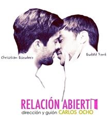 Relación abierta - Poster / Capa / Cartaz - Oficial 1