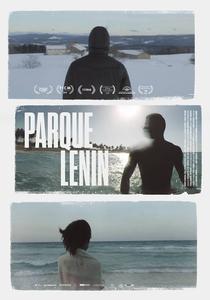 Parque Lenin - Poster / Capa / Cartaz - Oficial 1