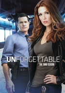 Unforgettable (3ª Temporada)  (Unforgettable (Season 3))