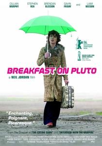 Café da Manhã em Plutão - Poster / Capa / Cartaz - Oficial 3
