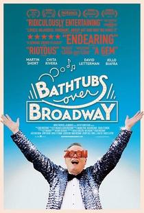 Banheiras e Tratores da Broadway - A História dos Musicais Corporativos - Poster / Capa / Cartaz - Oficial 1