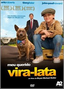 Meu Querido Vira-lata - Poster / Capa / Cartaz - Oficial 1