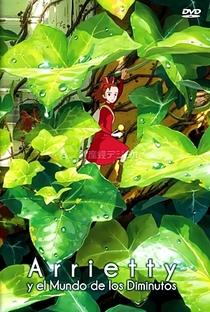 O Mundo dos Pequeninos - Poster / Capa / Cartaz - Oficial 17