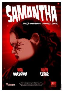 Samantha - Poster / Capa / Cartaz - Oficial 1