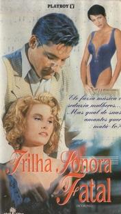 Trilha Sonora Fatal - Poster / Capa / Cartaz - Oficial 1