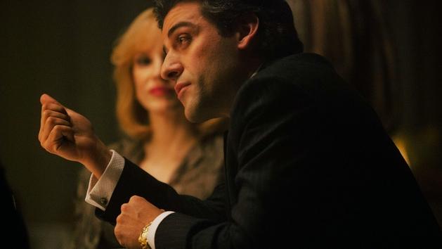 """Resenha: Oscar Isaac e Jessica Chastain são as estrelas do filme """"O Ano Mais Violento"""""""