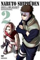 Naruto Shippuden (2ª Temporada) (ナルト- 疾風伝 シーズン2)