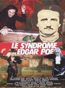 Le Syndrome d'Edgar Poe - Poster / Capa / Cartaz - Oficial 1
