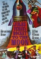 Aqueles Fantásticos Loucos Voadores  (Jules Verne's Rocket to the Moon)