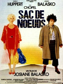 Sac de noeuds - Poster / Capa / Cartaz - Oficial 1