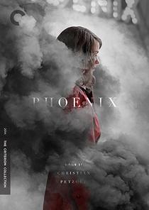 Phoenix - Poster / Capa / Cartaz - Oficial 4