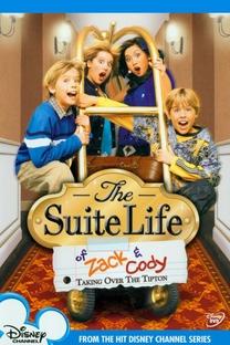 Zack & Cody: Gêmeos em Ação (1ª Temporada) - Poster / Capa / Cartaz - Oficial 1