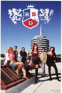 Rebelde (1ª Temporada) - Poster / Capa / Cartaz - Oficial 4