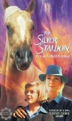 Silver - A Lenda do Cavalo Prateado - Poster / Capa / Cartaz - Oficial 1