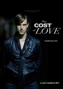 The Cost of Love - Poster / Capa / Cartaz - Oficial 4
