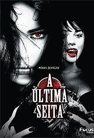 A Última Seita - Poster / Capa / Cartaz - Oficial 2