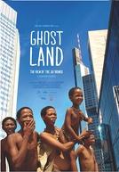A terra dos fantasmas vista pelos Bushmen