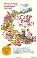 Os Deuses Devem Estar Loucos (The Gods Must Be Crazy)