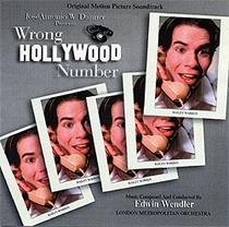 Wrong Hollywood Number - Poster / Capa / Cartaz - Oficial 1