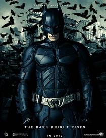 Batman - O Cavaleiro das Trevas Ressurge - Poster / Capa / Cartaz - Oficial 33