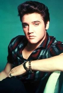 Elvis Presley - Poster / Capa / Cartaz - Oficial 2