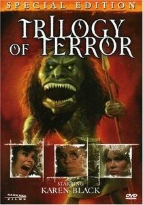 Trilogia do Terror - Poster / Capa / Cartaz - Oficial 1