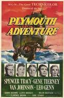 O Veleiro da Aventura (Plymouth Adventure)