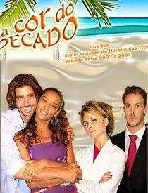 Da Cor do Pecado - Poster / Capa / Cartaz - Oficial 3
