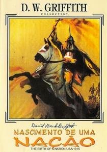 O Nascimento de uma Nação - Poster / Capa / Cartaz - Oficial 4
